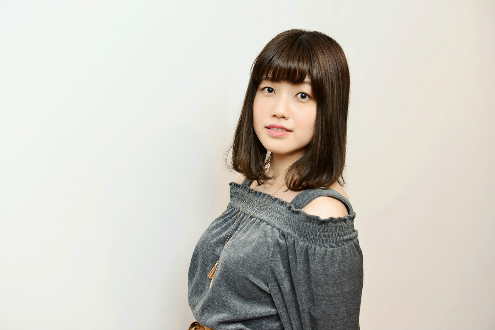 Images of 前川恵 - JapaneseClass.jp